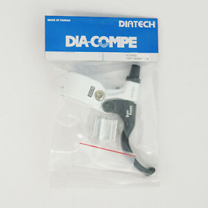 Right Only DIA-COMPE TECH99D DIRT HARRY Brake Lever Pink