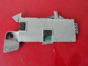 Antenne Verstärker hinten oben links Comand Mercedes W211 2118202989