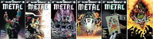 Dark-Nights-METAL-1-2-3-4-5-6-Complete-Foil-1st-Print-Set-Snyder-Capullo