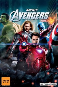 Avengers-Quadrilogy-DVD-2019-Region-4-New-Release