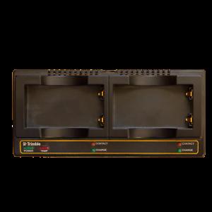 Caricabatterie Trimble doppio slot p/n 61116-00 - prezzo netto € 180,00+IVA