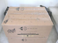 Sonance Navigator Harbor Distributed Audio/video System Pn 92020 230v