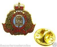 The Suffolk Regiment Lapel Pin Badge