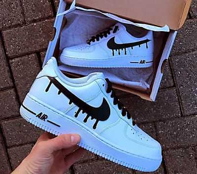 air force 1 fai da te