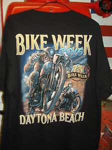 DAYTONA-BIKE-WEEK-2016-OFFICIAL-T-SHIRT-SIZE-LARGE-WE-ARE-BASED-IN-THE-UK