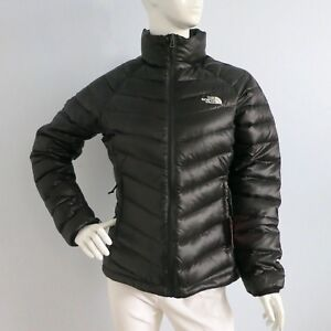 THE NORTH FACE Women s Flare 550-Down Insulated Puffer Jacket Black ... 35edad167