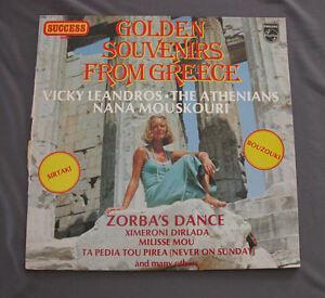 Vinilo-LP-12-034-33-rpm-GOLDEN-SOUVENIRS-FROM-GREECE-various-artists