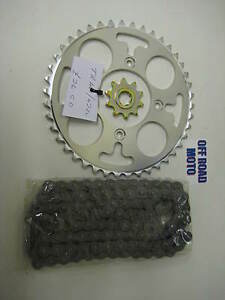 Sherco-04-PRESENT-Trials-bike-Chain-amp-sprocket-Kit-TALON-NEW-FULL-KIT