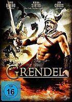 Grendel - The Legend Of Beowulf (DVD, 2012)