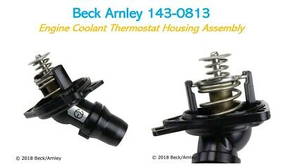 Beck Arnley 143-0884 Thermostat