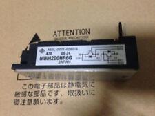 1PCS NEW MBM200HR6G HITACHI MODULE A50L-0001-0260//S