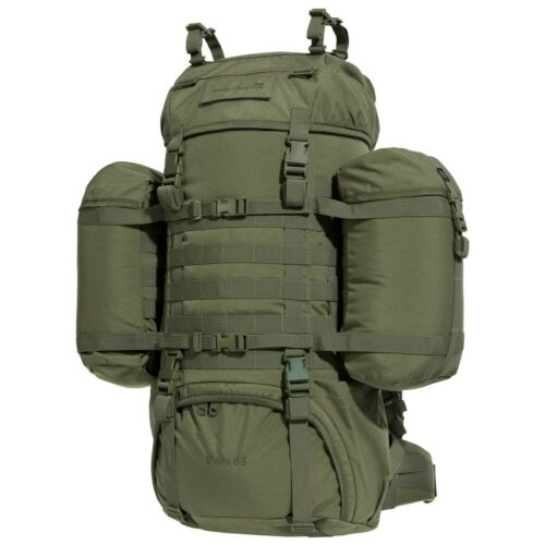 Sac à dos PENTAGON DEOS 65LT BACKPACK K16105 kaki