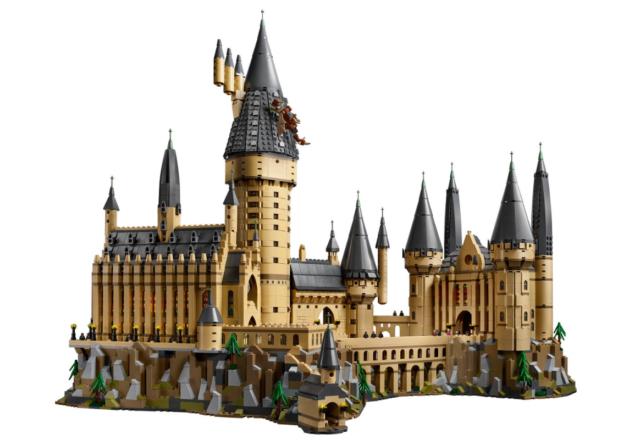 Lego 71043 Harry Potter Hogwarts Castle/Hard to Find/Brand New&Sealed/Limited
