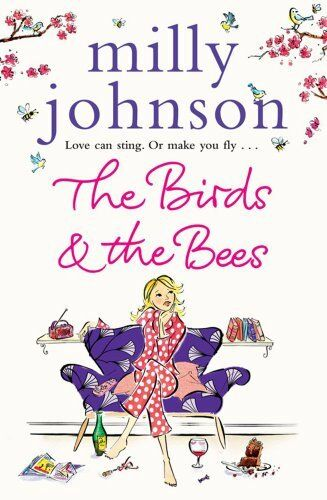 1 of 1 - The Birds and the Bees by Johnson, Milly 1849834091 The Cheap Fast Free Post