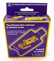 Chamois Butt'r Original 10x 9ml/0.30 Oz Packets