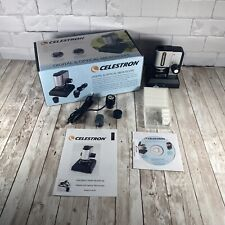 Celestron Digital Amp Optical Microscope Model 44330 New In Open Box Free Shipping