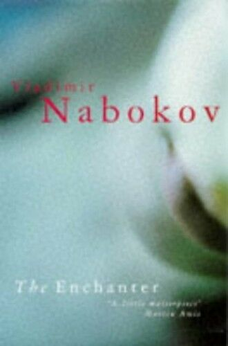 The Enchanter (Picador Books) by Nabokov, Vladimir Paperback Book The Cheap Fast