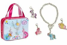 MY LITTLE PONY ADD A CHARM BRACELET SET