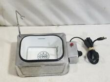 Vintage Hanau Ch 3 Dental Lab Warmer Heater Works Free Usa Ship