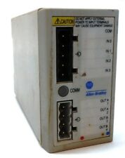 Allen Bradley Device Net 100 Dnx42r Starter Auxiliary 240 Vac 5 Amps Output