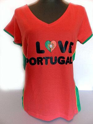 *damen Top* Trikot * Portugal* SpäTester Style-Online-Verkauf Von 2019 50%