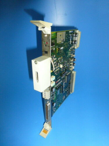Siemens Sinumerik 40c//840ce CPU 6fc5110-0cb01-0aa0 v.f