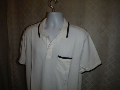 GAP Short Sleeve Men/'s Polo T-Shirts XXL,XL,LG,100/% cotton Multi Color Stripe /&