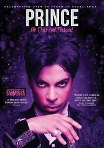 Prince - Up Close & Personal Nuovo DVD