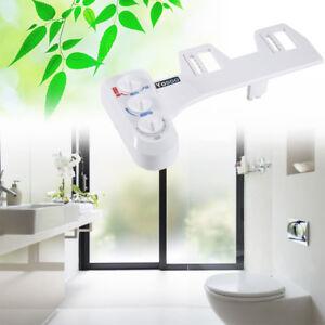 dusch wc bidet intimpflege taharet bidet aufsatz warmwasser aufsatz badzimmer go 736691639402 ebay. Black Bedroom Furniture Sets. Home Design Ideas