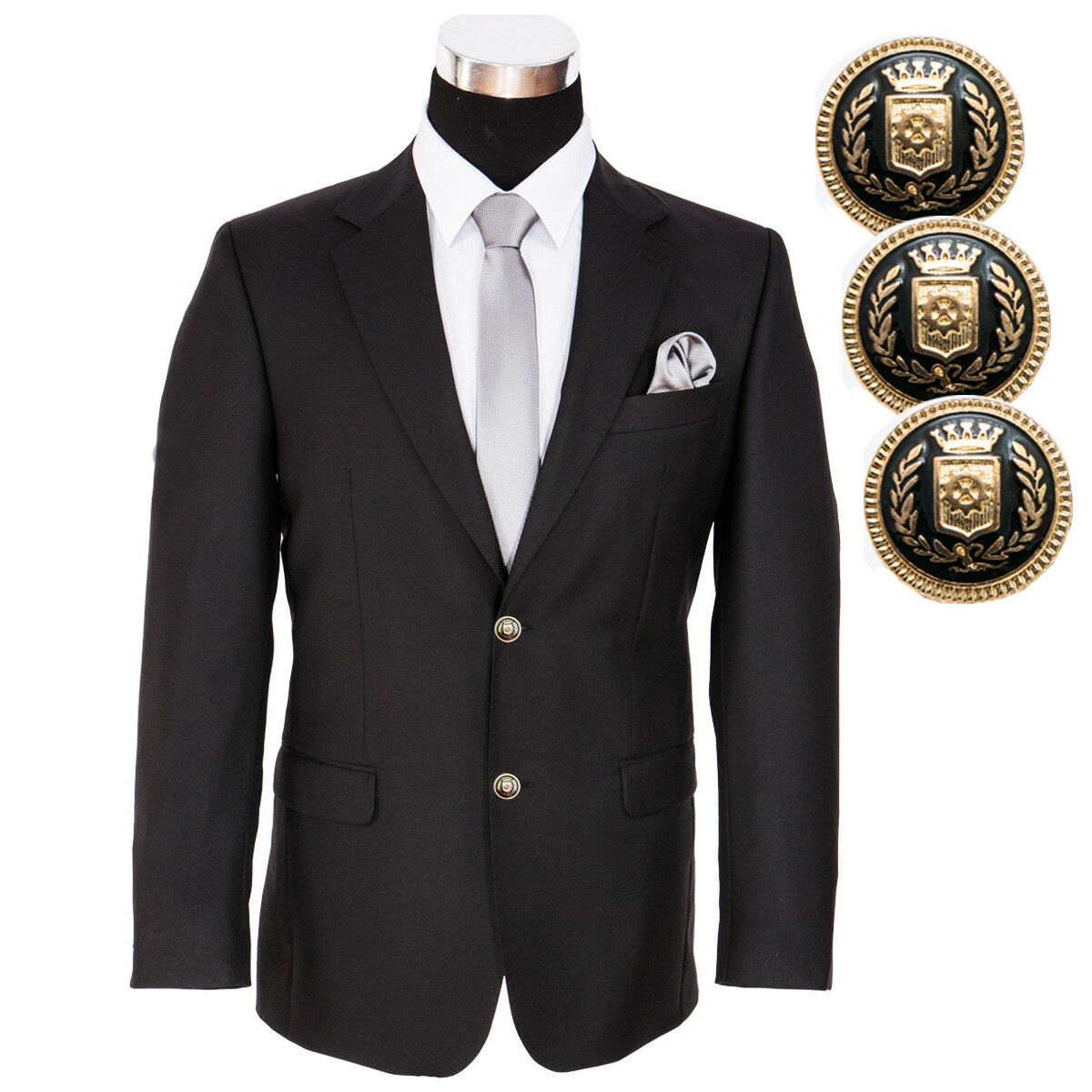 Herren Sakko Herrensakko Club Sakko Geschäft Moden Herren Blazer  Geschäft Mode.