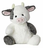 Aurora World Sweet And Softer Clementine Cow 12 Plush , New, Free Shipping on sale