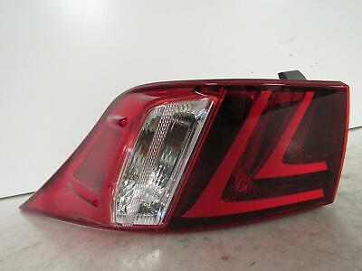 For 14-16 IS200t//IS250//IS300//IS350 Outer Taillight Taillamp Rear Lamp Right Side