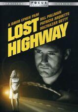 Lost Highway (DVD, 2008)