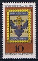 Bund MiNR 903 Tag der Briefmarke postfrisch **
