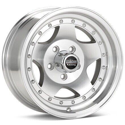 Set of 4 16 inch AR23 16x8 F100 F150 Truck Rims Wheels 0mm 5x5.5 5x139.7