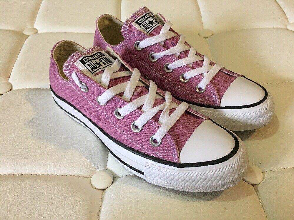 donna's Converse CT AS OX Powder viola scarpe scarpe scarpe Dimensione 5.5 d35b59