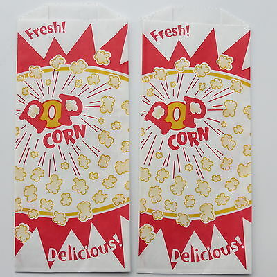 Pop corn bags 1oz -- Item number: 1029