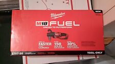 """NEW M18 FUEL HOLE HAWG 1/2"""" Right Angle Drill (Tool Only)  Milwaukee 2707-20"""