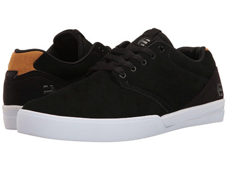Etnies 4101000461 001 Jameson XT mn (m) zapatos de gamuza negra