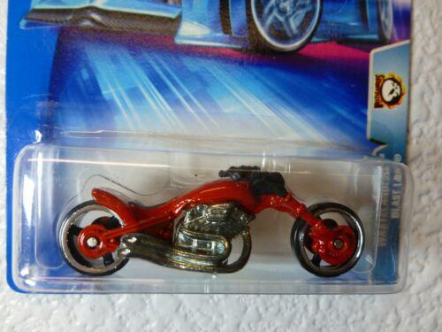2004 Hot Wheels Wastelanders Series BLAST LANE #190