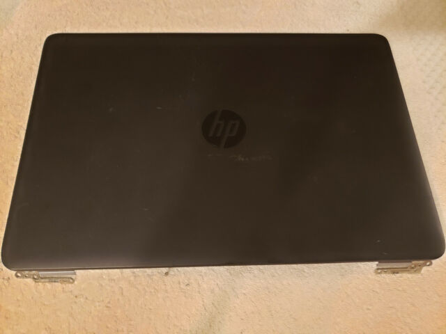 New Genuine HP EliteBook 850 G1 Series LCD Back Cover 730811-001