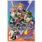 Kingdom Hearts II: Kingdom Hearts II, Vol. 2 2 (2013, Paperback)