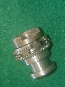 Herters shell holder adapter  use RCBS//Lee shellholder fits Lachmiller also