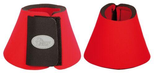 Harry/'s Horse Spring Cloches néoprène Basic Hufglocken avec fermeture velcro
