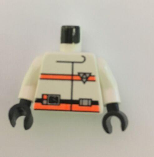 LEGO superiore del corpo pneumotorace con braccia 973 molti colori ampia scelta USATO B 5
