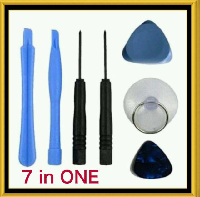 7 in ONE Opening Screwdriver Repair Tools Kit for iPhone 4/5/6 iPod 4/5/6