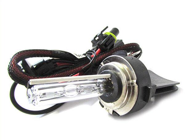 A2ZWORLD LAMPE HID-XENON- H7 6000K VW NEU POLO 13 TOURAN TIGUAN INTEGRIERT POR