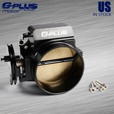 Fit For Gm Gen Iii Ls1 Ls2 Ls6 Ls3 Ls Ls7 Sx Ls 4 Cnc Bolt Cable Throttle Body