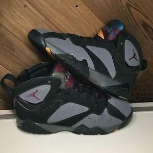 sale retailer 58e66 d75c0 Details about Jordan 7 Bordeaux Vii Retro Nike Air Burgundy Size 7