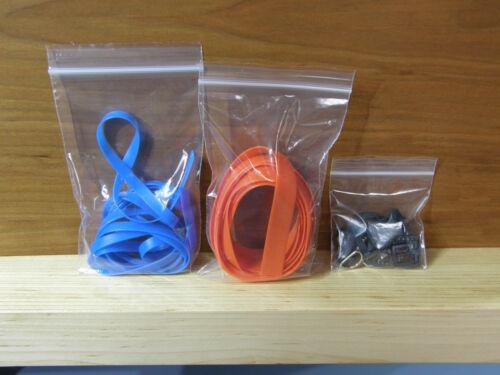Plastic Buckles NEW Sili-Strap Multipurpose Silicone Adjustable Band Kit